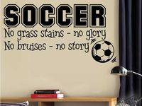 Soccer is MY Passion