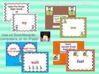 Classroom & Education Ideas