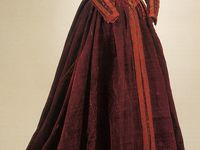 1500s Italian Fashion