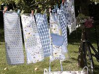 Lovely linens..