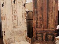 Old windows, doors, shutters& ladders