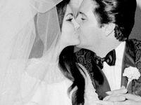 ❤️ Elvis and Priscilla Presley ❤️