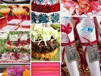 My dream Mexican wedding