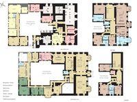 floor plans on pinterest floor plans medieval castle