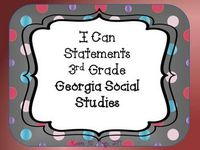 3rd Grade Shenanigans