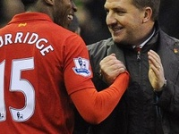 All Liverpool Football Club