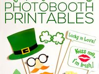 Papercrafts (Photo Booth)