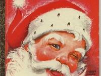 Christmas - Santas!