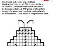 Cross Stitch & PC