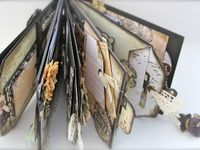 Mini Albums/Altered Books