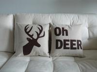 Hunting Deer Animal - Decor