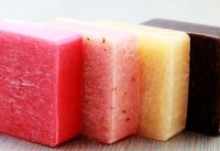 Beauty Tips: Soaps & More