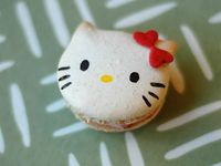 HELLO KITTY(OBSESSED)