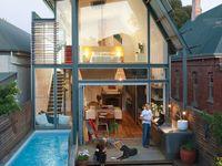 Architecture > Houses I like