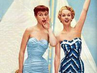 1950's Love