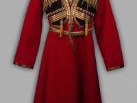 Folk Costume-Russia