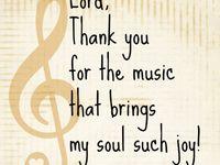 Music - Praise & Worship