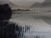 ART - WATERCOLOR - Landscapes