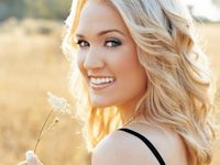 Pictures of my future wife Carrie Underwood.