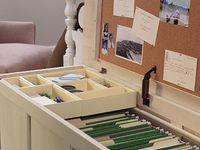 Organization---Maybe someday...:)