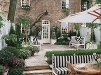 Outdoor Spaces & Exteriors