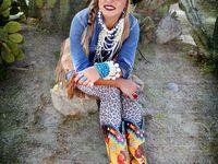 Gypsy cowgirl