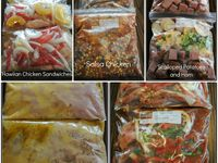 Crockpot, Smoothie & Mason Jar Recipes