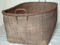 Beautiful Baskets ~Longaberger & Others