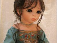 toutes les poupées coup de coeur (hors les LD!)