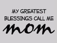 mothering: my heart beats outside of me