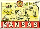 KANSAS / MISSOURI