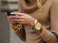 Classy, beautiful, style.