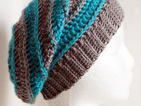 So Crochet (hats)