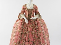 18th century clothes and accessories