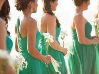 {style} bridesmaids
