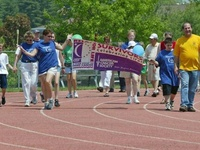 Relay For Life - Fundraising