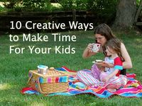 Articles for Parents