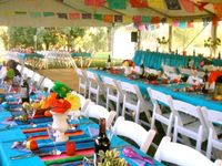 mexicanthemed party!