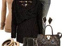 Trendy fashions