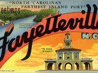 North Carolina♡