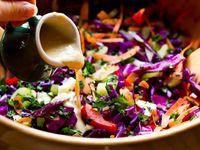 Salads, Dressings, & Slaws...Vegan!