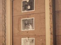 Display / photos & frames