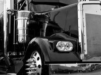 Trucks and travel