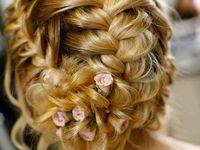 HAIR...EYES...Beauty