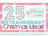 Christmas Decor & Gifting