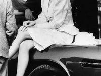 Royals:  Charles and Diana