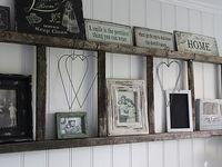 vintage decorating