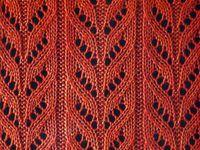 узоры для вязания на спицах