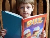 ADHD Kids: Reluctant Readers
