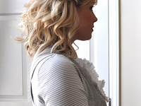 Hair styles that I want to try